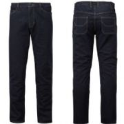 Knox Richmond Cordura® Denim 100% Dupont™ Kevlar® Jeans Blue